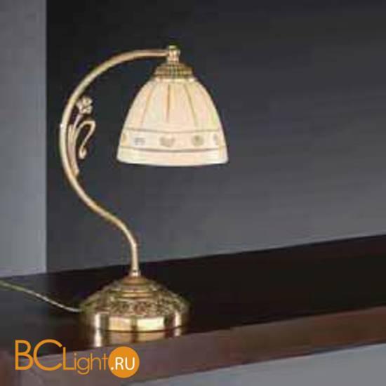 Настольная лампа Reccagni Angelo P. 7154 P