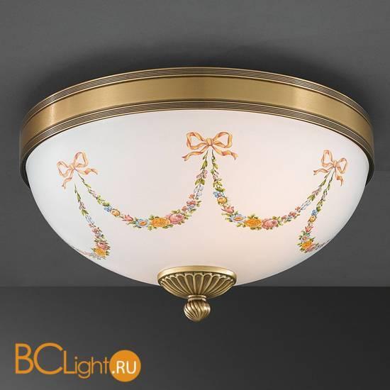 Потолочный светильник Reccagni Angelo PL. 8000/2