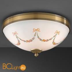 Потолочный светильник Reccagni Angelo PL. 8000/3