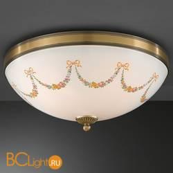 Потолочный светильник Reccagni Angelo PL. 8000/4