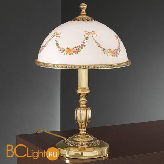 Настольная лампа Reccagni Angelo P. 8100 M