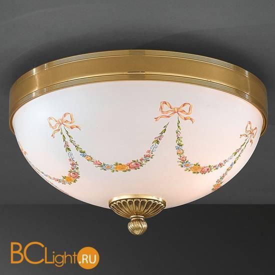 Потолочный светильник Reccagni Angelo PL. 8100/2