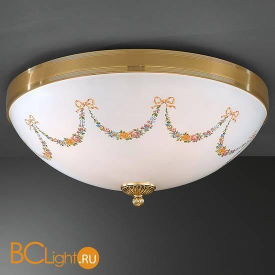 Потолочный светильник Reccagni Angelo PL. 8100/4