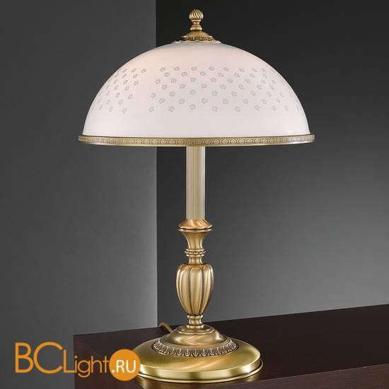 Настольная лампа Reccagni Angelo P. 8200 G