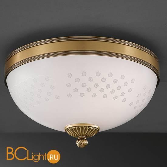 Потолочный светильник Reccagni Angelo PL. 8200/2
