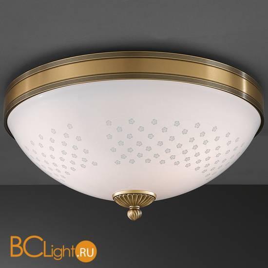 Потолочный светильник Reccagni Angelo PL. 8200/3