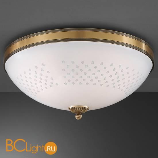 Потолочный светильник Reccagni Angelo PL. 8200/4