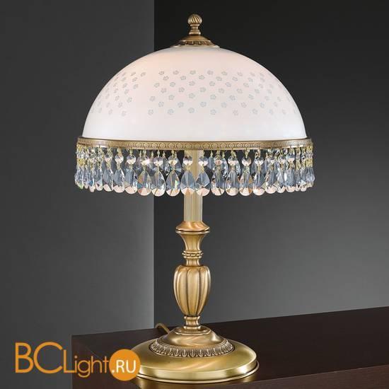 Настольная лампа Reccagni Angelo P. 8201 G