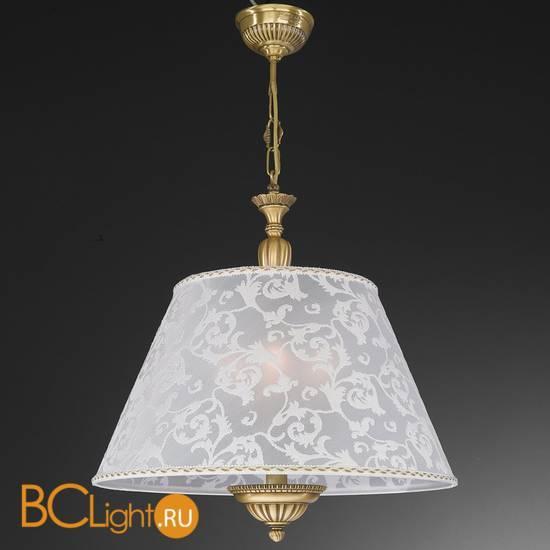 Подвесной светильник Reccagni Angelo L. 8270/50