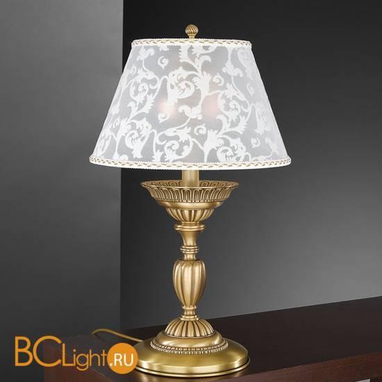 Настольная лампа Reccagni Angelo P. 8270 G