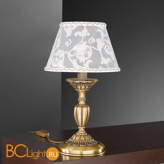Настольная лампа Reccagni Angelo P. 8270 P