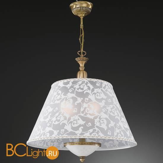 Подвесной светильник Reccagni Angelo L. 8280/50