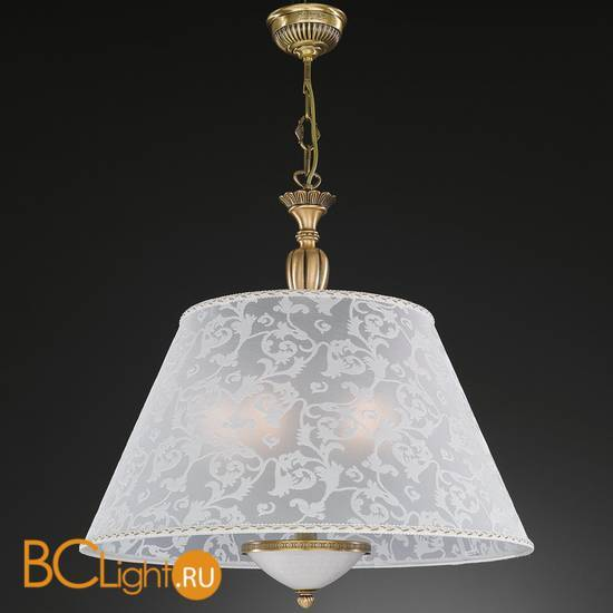 Подвесной светильник Reccagni Angelo L. 8280/60