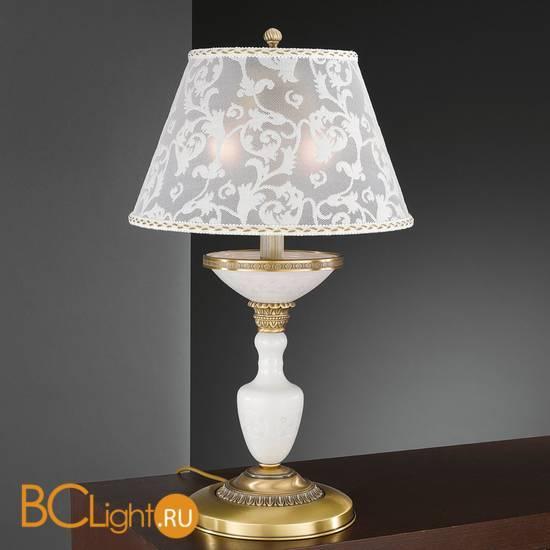 Настольная лампа Reccagni Angelo P. 8280 G