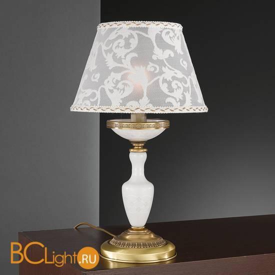 Настольная лампа Reccagni Angelo P. 8280 P