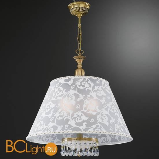Подвесной светильник Reccagni Angelo L. 8281/50