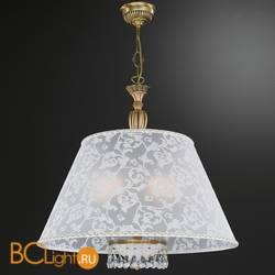 Подвесной светильник Reccagni Angelo L. 8281/60