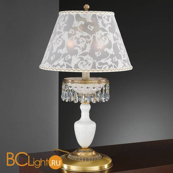 Настольная лампа Reccagni Angelo P. 8281 G