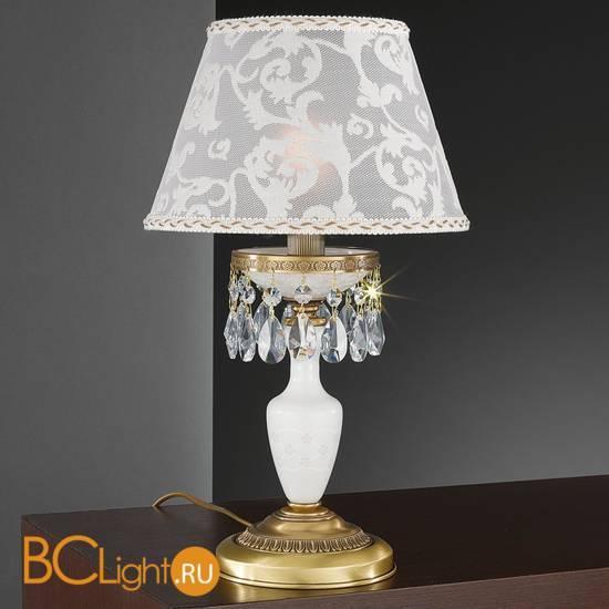 Настольная лампа Reccagni Angelo P. 8281 P