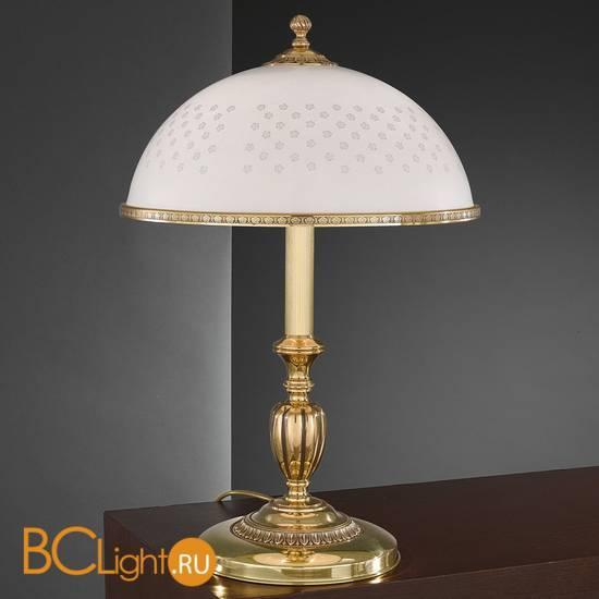 Настольная лампа Reccagni Angelo P. 8300 G