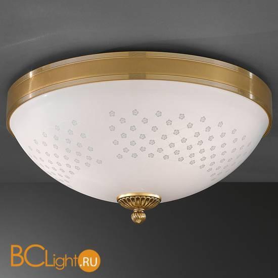 Потолочный светильник Reccagni Angelo PL. 8300/3