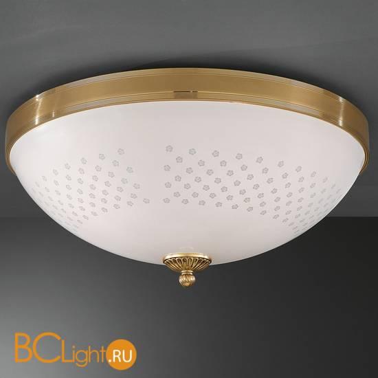 Потолочный светильник Reccagni Angelo PL. 8300/4