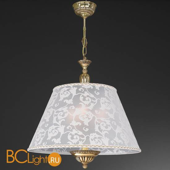 Подвесной светильник Reccagni Angelo L. 8370/50
