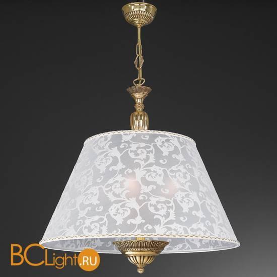 Подвесной светильник Reccagni Angelo L. 8370/60