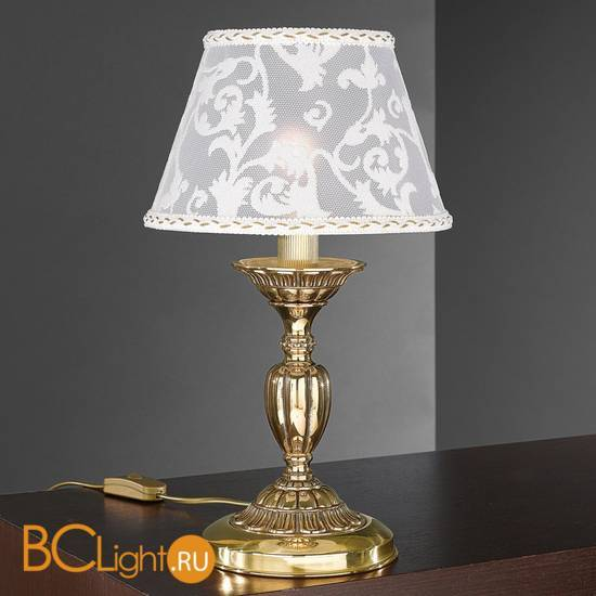 Настольная лампа Reccagni Angelo P. 8370 P