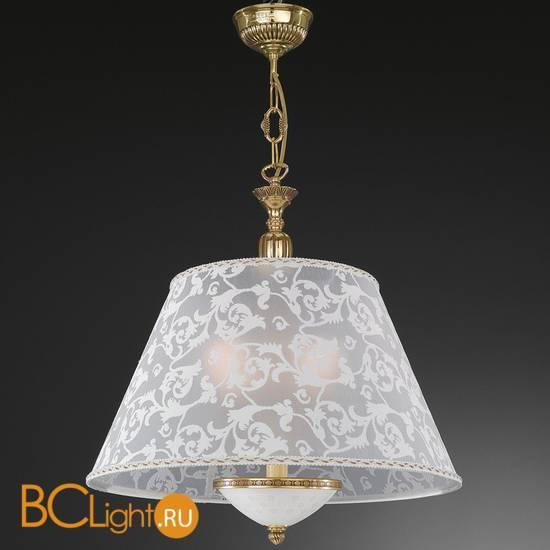 Подвесной светильник Reccagni Angelo L. 8380/50