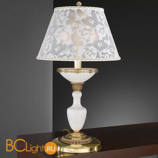 Настольная лампа Reccagni Angelo P. 8380 G
