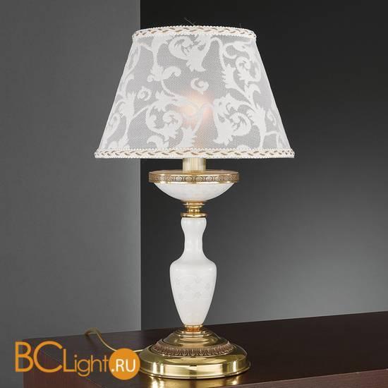 Настольная лампа Reccagni Angelo P. 8380 P