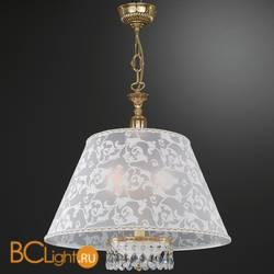Подвесной светильник Reccagni Angelo L. 8381/50