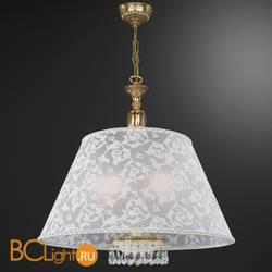 Подвесной светильник Reccagni Angelo L. 8381/60