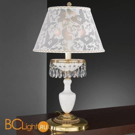 Настольная лампа Reccagni Angelo P. 8381 G