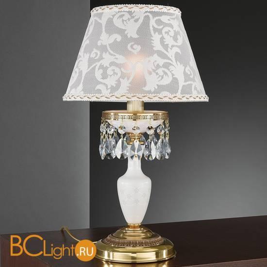 Настольная лампа Reccagni Angelo P. 8381 P
