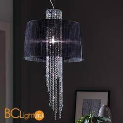 Подвесной светильник Renzo Del Ventisette S 14319/1 N DEC. CROMO