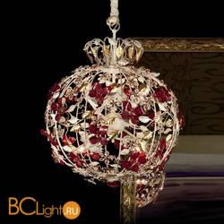 Подвесной светильник Renzo Del Ventisette L 14363/8 DEC. 093+052