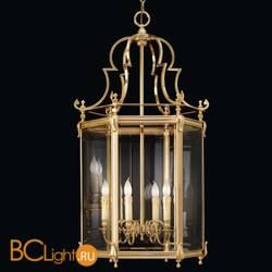 Подвесной светильник Renzo Del Ventisette LN 13156/6 G DEC. OL