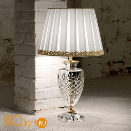 Настольная лампа Renzo Del Ventisette LSG 14346/1 DEC. OZ