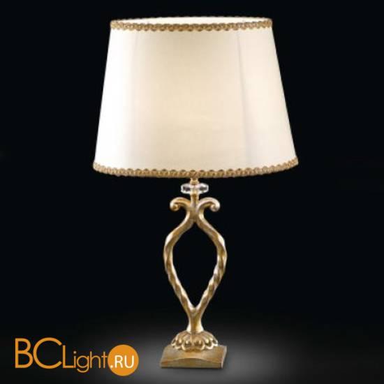 Настольная лампа Renzo Del Ventisette LSG 14316/1 DEC. 055