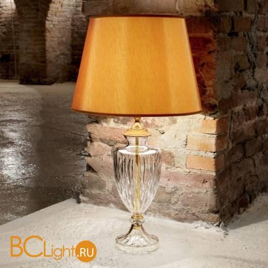 Настольная лампа Renzo Del Ventisette LSG 14345/1 DEC. OZ