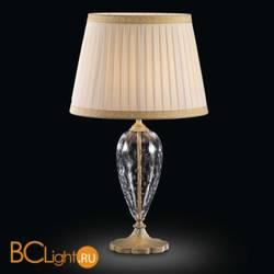 Настольная лампа Renzo Del Ventisette LSG 14324/1 DEC. 055