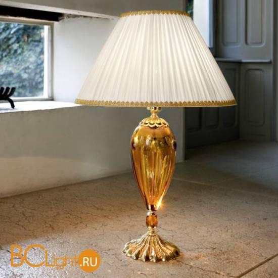 Настольная лампа Renzo Del Ventisette LSG 14335/1 DEC. OZ