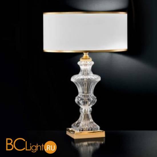 Настольная лампа Renzo Del Ventisette LSP 14416/1 DEC. OZ