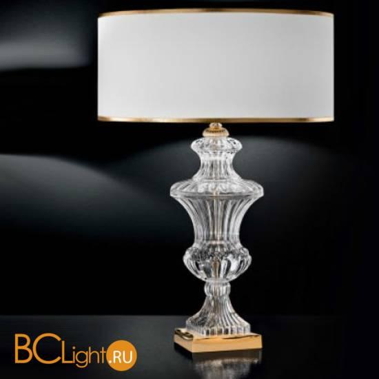 Настольная лампа Renzo Del Ventisette LSG 14416/1 DEC. OZ