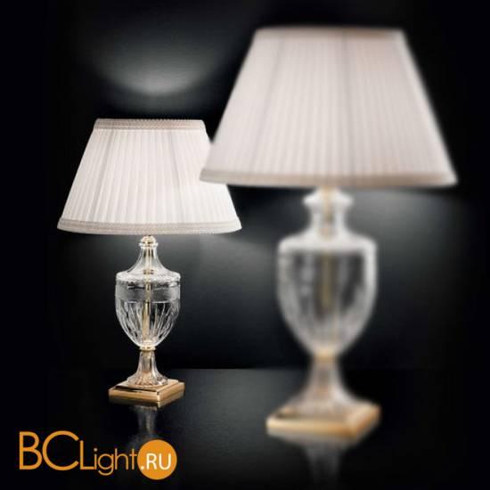Настольная лампа Renzo Del Ventisette LSP 14413/1 DEC. OZ