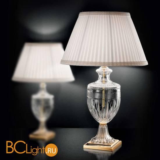 Настольная лампа Renzo Del Ventisette LSG 14413/1 DEC. OZ