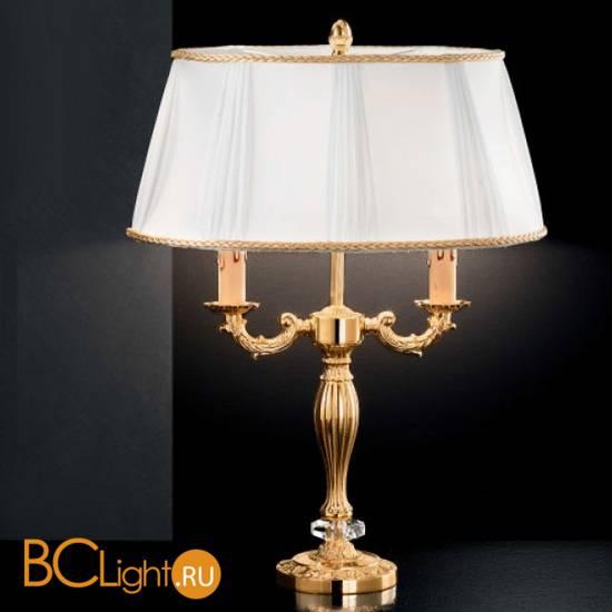 Настольная лампа Renzo Del Ventisette LSG 14422/2 DEC. OZ