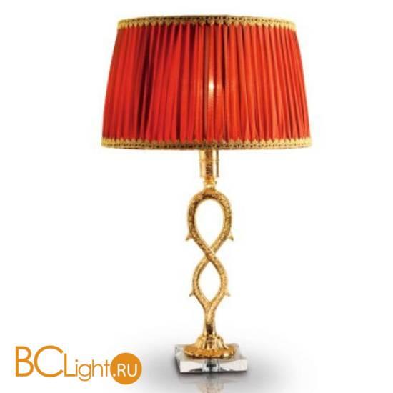 Настольная лампа Renzo Del Ventisette LSG 14354/1 DEC. OZ